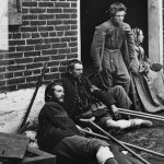 Dying to Get Home: PTSD in the Civil War