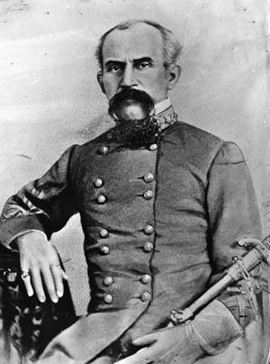 Brig. Gen. Lysander Cutler.