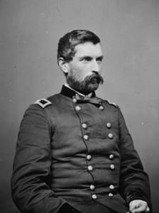 Brig. Gen. John Gibbon.