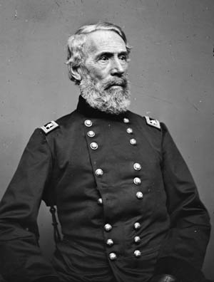 Edwin V. Sumner.