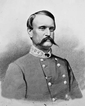 John C. Breckinridge.