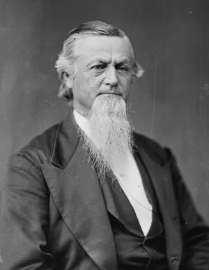 General George Dibrell.
