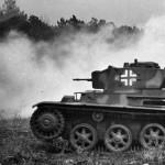 Turan's Tank