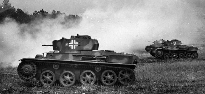 Nazi Germany's ally Hungary worked hard to develop a tank that could stand up to Soviet armor, but to no avail.