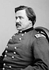 General Alexander McCook.