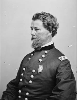 Horatio B. Wright.