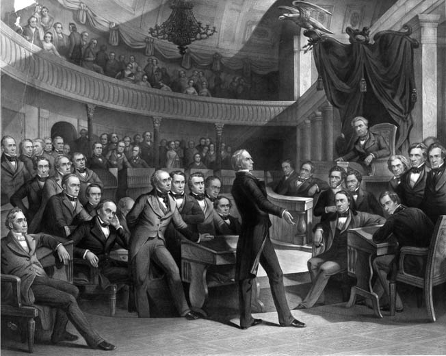 The Legendary Lincoln Douglas Debates