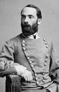General Joseph Wheeler.