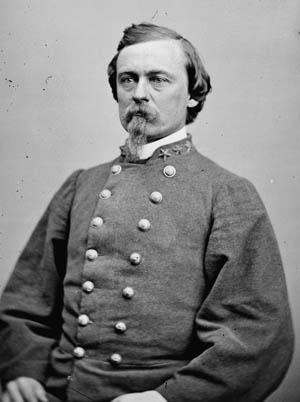 Brigadier General Joseph Finegan.