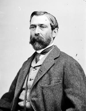General Richard Taylor.