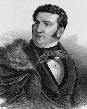 General Alfred Mouton.