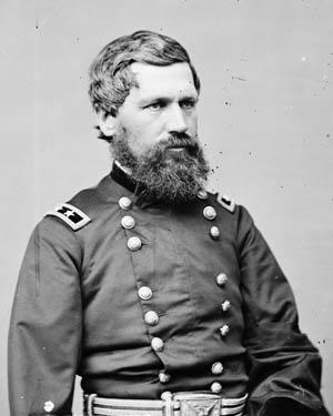 General Oliver O. Howard.
