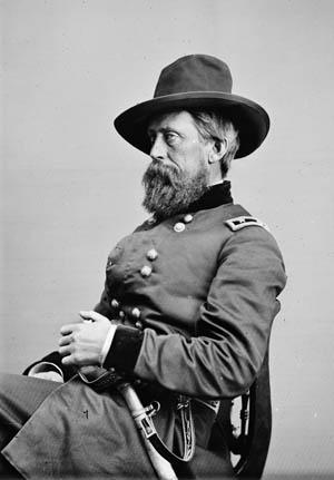 Jefferson C. Davis.