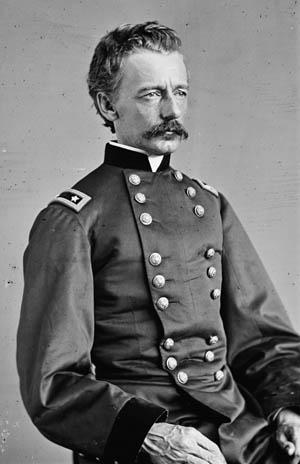 General Henry Slocum.