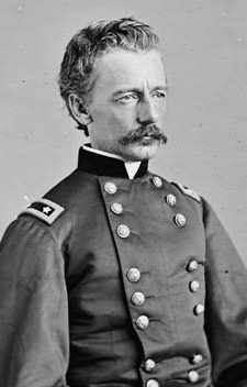 General Henry W. Slocum.