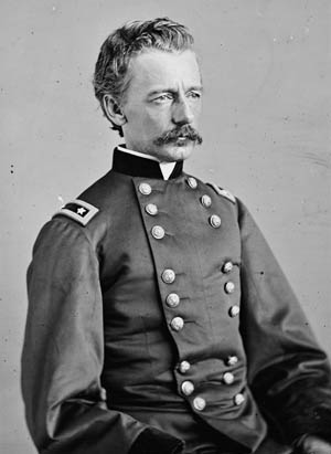 General Henry W. Slocum.