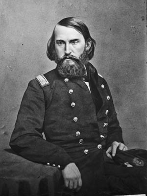 Brig. Gen. John T. Croxton.