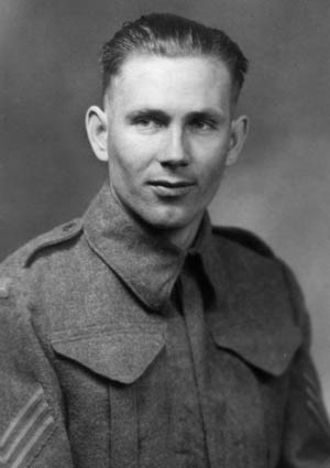 John Wesley Pointon, Canadian 7th Brigade Signal Corps, survived the war.