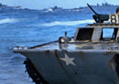 Warfare History Network Exclusive: THE PACIFIC WAR IN COLOR