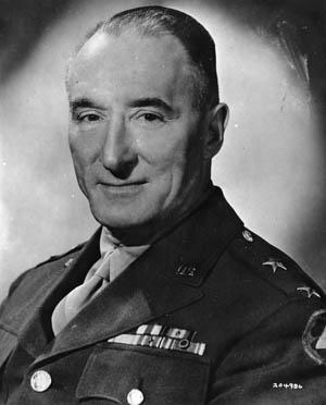 General Alvan C. Gillem.