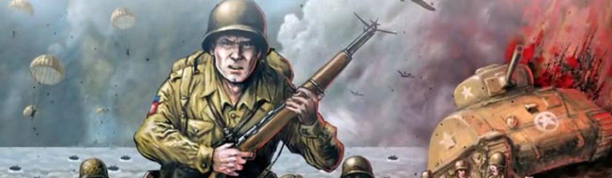 Game Features: Memoir '44 Online