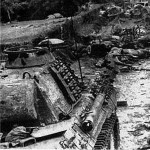 The 1st SS Panzer Division at the Falaise Pocket