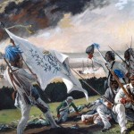 African American Revolutionary War Heroes: Boston to Yorktown