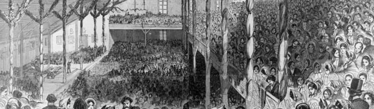 Abraham Lincoln and the Election that Shaped the Confederacy