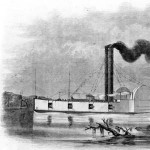 The Anaconda Plan: Lincoln and Scott's Move on the Mississippi River