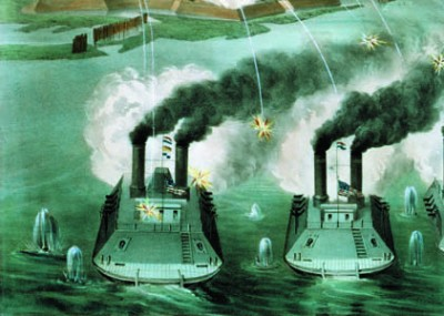 Avenues of Invasion: Captain Andrew Foote and Ulysses S. Grant