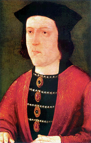 When King Edward IV left for Coventry following the Battle of Tewkesbury, he no longer had any real rivals to the crown. The battle made him undisputed king.