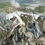 Queen Boudicca's Bloody Revolt