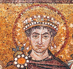 The Byzantine Empire: Medieval Successor to Ancient Rome