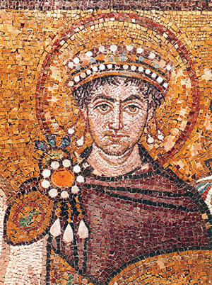 The Byzantine Empire, successor to ancient Rome, lasted over a thousand years. This was no thanks to Persia, Byzantium's first major enemy and major rival.