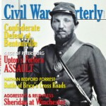 Civil War Quarterly Preview: General Phillip Sheridan and the Battle of Winchester