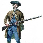 The Citizen-Soldier: Militia in Early America