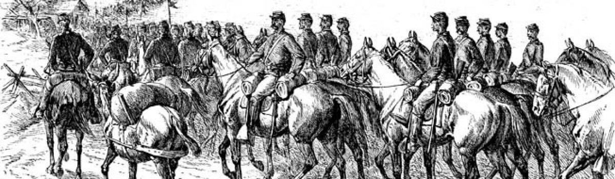Civil War Cavalry Units: Worth the Cost?