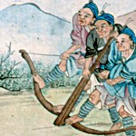 The Crossbow's Chinese Origins