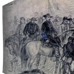 Custer's Diversionary Raid
