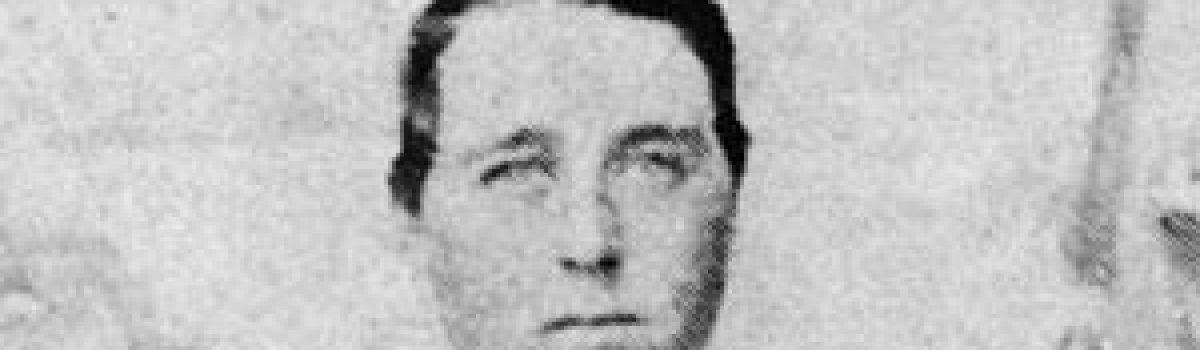 Women in the Civil War: Private Albert D.J. Cashier
