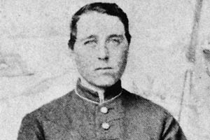 Private Albert D.J. Cashier of the 95th Illinois Infantry Regiment was without a doubt one of the most unique women in the civil war. Read more inside.