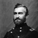 Emory Upton Before the Attack on Spotsylvania