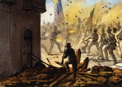 Jefferson Davis: Mexican-American War Hero and Confederate President