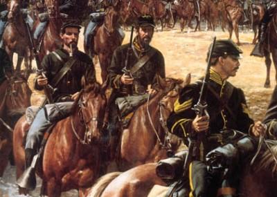 Kilpatrick's Raid on Richmond: Doomed to Failure?