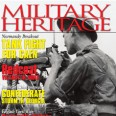 The March 2014 issue of Military Heritage Magazine