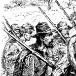 Marching to Stonewall Jackson's Tune