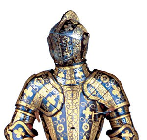 Treasures Abound at the Met's Famed Armor Museum