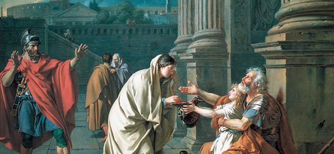 """""""An obol for Belisarius!"""" became a catchphase for the shabby treatment governments meted out to their ex-soldiers. But what was the origin of the legend?"""