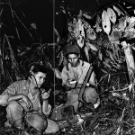 Navajo Code Talkers: Following the the Choctaw's Footsteps