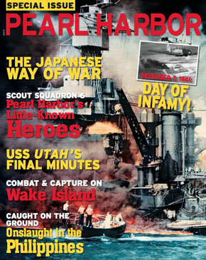 The Pearl Harbor 70th Anniversary Special Issue